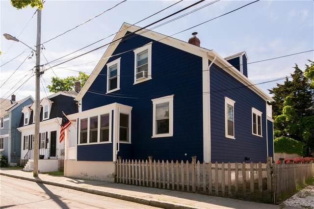 19 Stockholm Street, Newport, RI 02840 (MLS #1283931) :: Century21 Platinum
