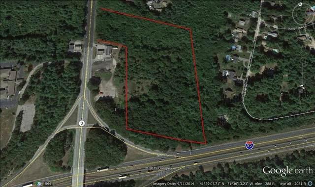 80 Nooseneck Hill Road, West Greenwich, RI 02817 (MLS #1283936) :: Spectrum Real Estate Consultants