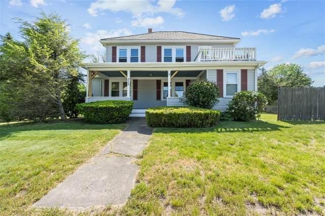 375 Pleasant Street, East Providence, RI 02916 (MLS #1283954) :: Chart House Realtors