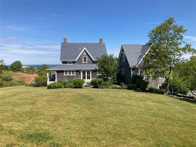 1709 Corn Neck Road, Block Island, RI 02807 (MLS #1283955) :: Nicholas Taylor Real Estate Group