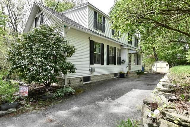 2 Avenue A Avenue, Lincoln, RI 02865 (MLS #1283970) :: Spectrum Real Estate Consultants