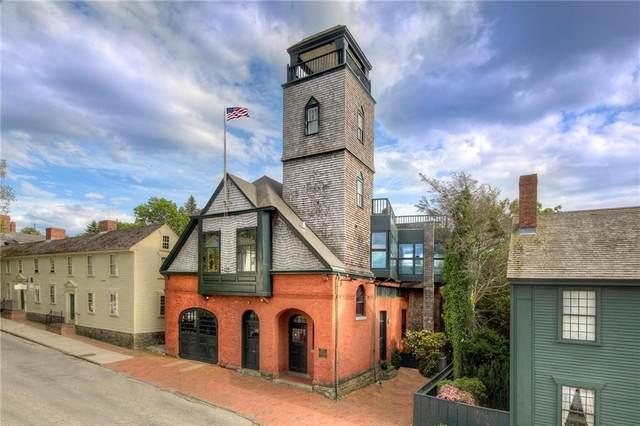 25 Mill Street, Newport, RI 02840 (MLS #1283974) :: The Martone Group
