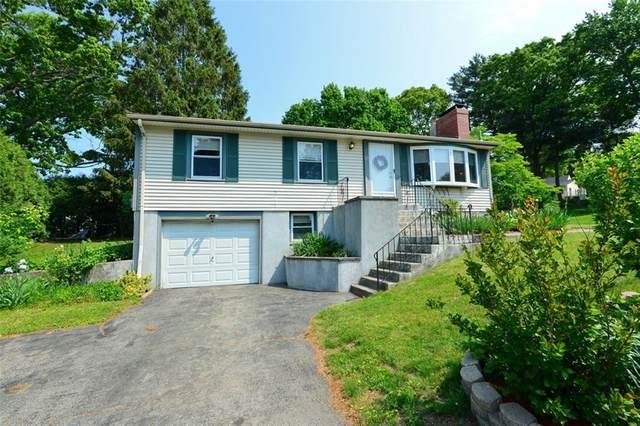63 Kent Street, Cumberland, RI 02864 (MLS #1283980) :: Chart House Realtors