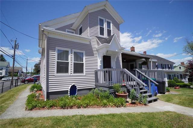 105 Old Main Street, Lincoln, RI 02838 (MLS #1283992) :: Spectrum Real Estate Consultants