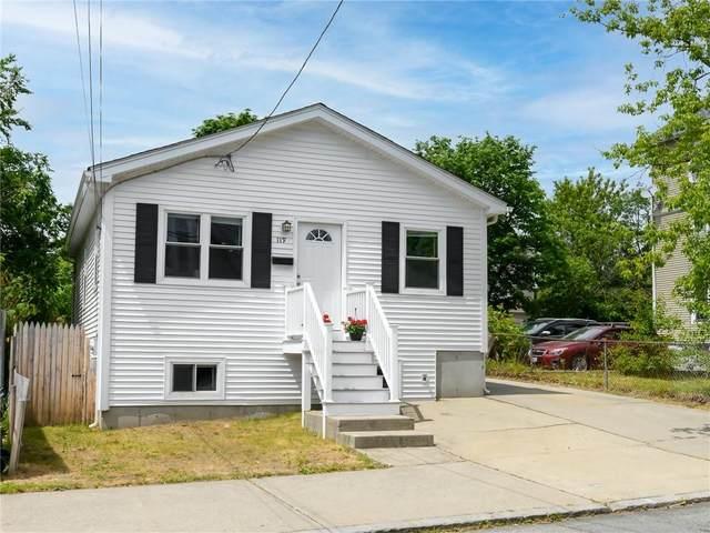 119 Regent Avenue, Providence, RI 02908 (MLS #1283994) :: Chart House Realtors