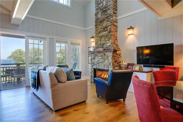125 Corys Lane Volunteer, Portsmouth, RI 02871 (MLS #1284050) :: Dave T Team @ RE/MAX Central