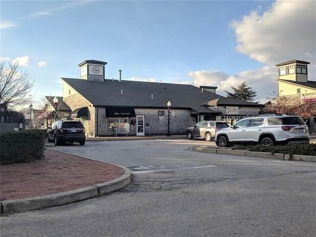 9 Pier Market Place, Narragansett, RI 02882 (MLS #1284056) :: Nicholas Taylor Real Estate Group