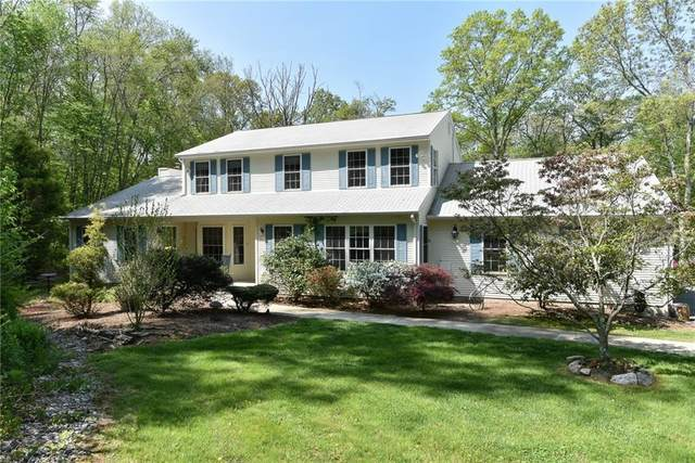 25 Apple Hill Drive, Scituate, RI 02857 (MLS #1284060) :: Nicholas Taylor Real Estate Group