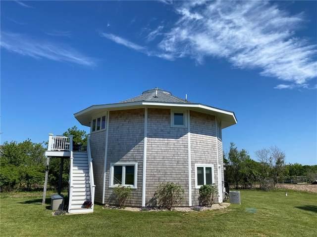 1791 West Beach Road, Block Island, RI 02807 (MLS #1284063) :: Nicholas Taylor Real Estate Group