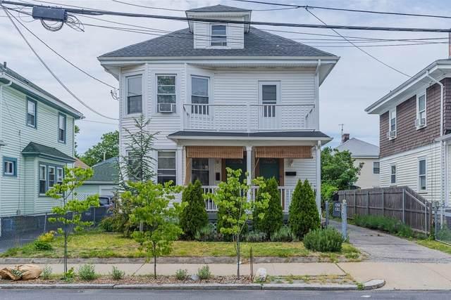 47 Marion Avenue N, Providence, RI 02905 (MLS #1284064) :: Century21 Platinum