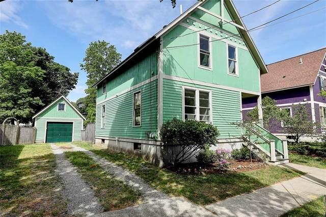 59 Hammond Street, Providence, RI 02909 (MLS #1284066) :: Century21 Platinum