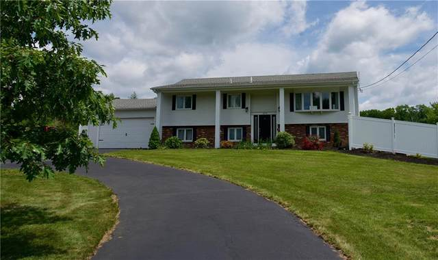 1275 7 Mile Road, Cranston, RI 02910 (MLS #1284099) :: Chart House Realtors