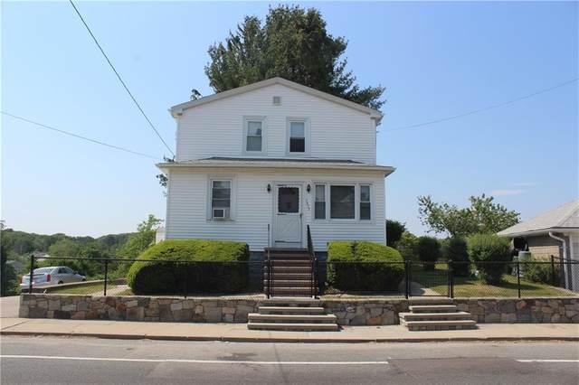 1475 Plainfield Pike, Johnston, RI 02919 (MLS #1284116) :: Spectrum Real Estate Consultants