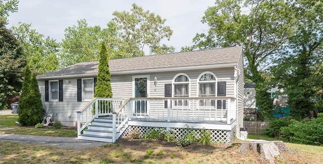 16 Diane Drive, Warwick, RI 02886 (MLS #1284122) :: Chart House Realtors