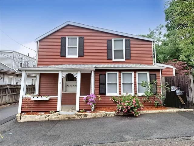14 Lincoln Street, North Providence, RI 02911 (MLS #1284123) :: Century21 Platinum