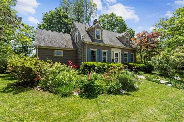 10 Virginia Drive, East Greenwich, RI 02818 (MLS #1284141) :: Chart House Realtors