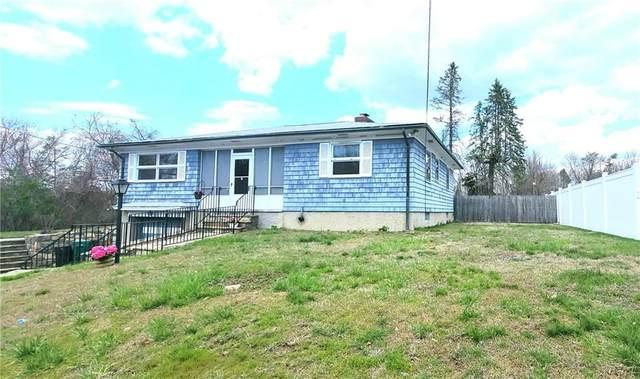 93 Hartford Avenue, Scituate, RI 02857 (MLS #1284157) :: Spectrum Real Estate Consultants