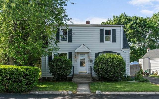 57 Victor Avenue, Johnston, RI 02919 (MLS #1284190) :: Chart House Realtors