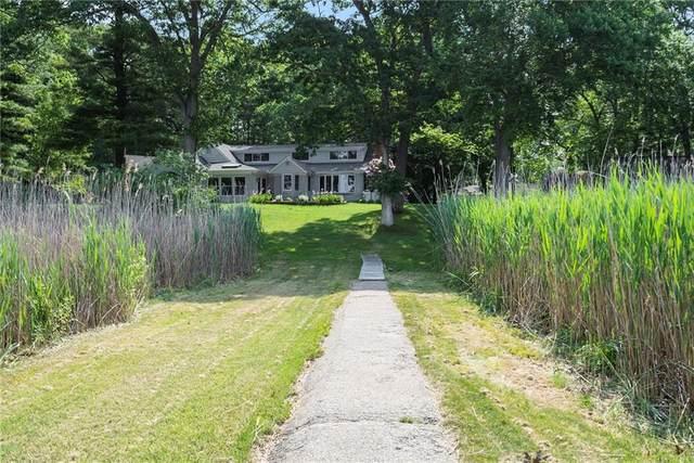 394 New Meadow Road, Barrington, RI 02806 (MLS #1284206) :: Welchman Real Estate Group