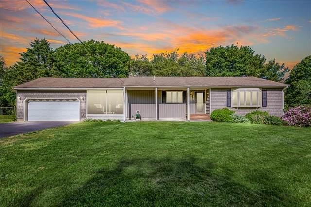 69 Roseland Terrace, Tiverton, RI 02878 (MLS #1284212) :: Chart House Realtors