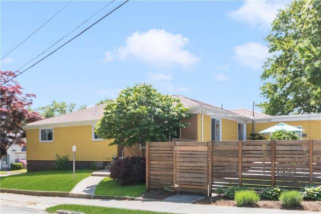 44 Fowler Avenue, Pawtucket, RI 02860 (MLS #1284242) :: Chart House Realtors