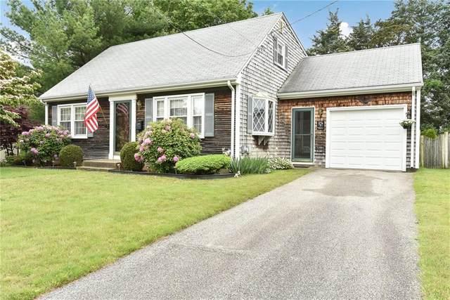 149 Greenslitt Avenue, Pawtucket, RI 02861 (MLS #1284249) :: Chart House Realtors