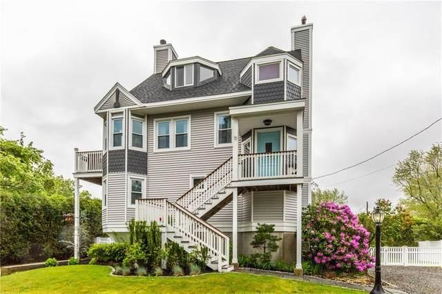 15 Dundas Avenue, Warwick, RI 02889 (MLS #1284283) :: Spectrum Real Estate Consultants