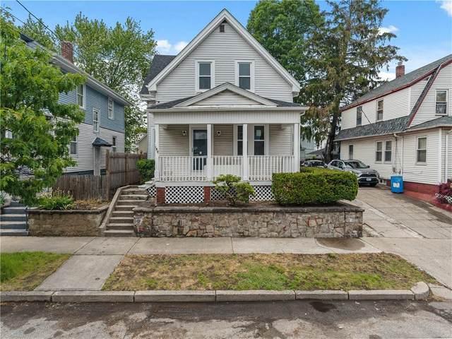 197 Vermont Avenue, Providence, RI 02905 (MLS #1284287) :: Nicholas Taylor Real Estate Group