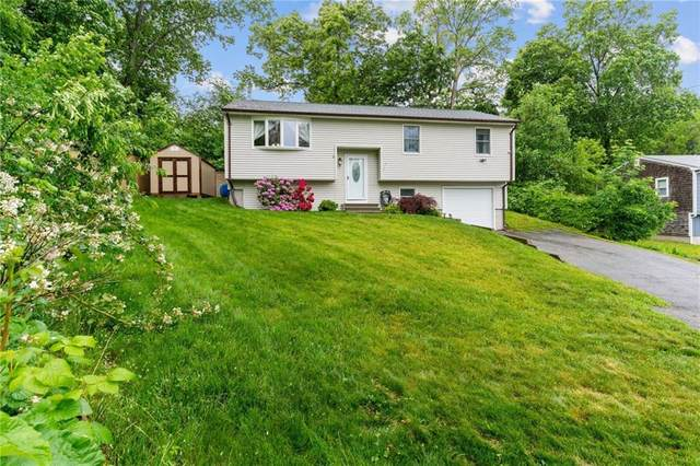 95 Wendell Road, Warwick, RI 02888 (MLS #1284308) :: Spectrum Real Estate Consultants