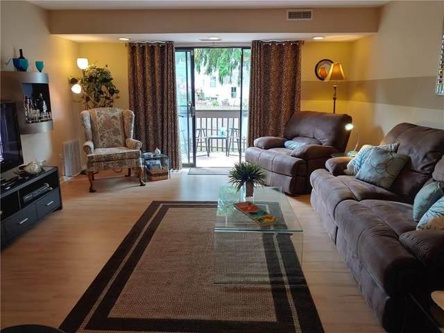 125 Van Zandt Avenue #205, Newport, RI 02840 (MLS #1284325) :: Chart House Realtors