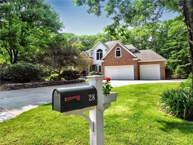 28 Robincrest Court, Seekonk, MA 02771 (MLS #1284330) :: Nicholas Taylor Real Estate Group