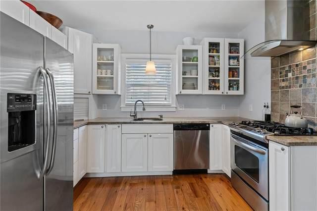 118 Summit Street, East Providence, RI 02914 (MLS #1284332) :: Spectrum Real Estate Consultants