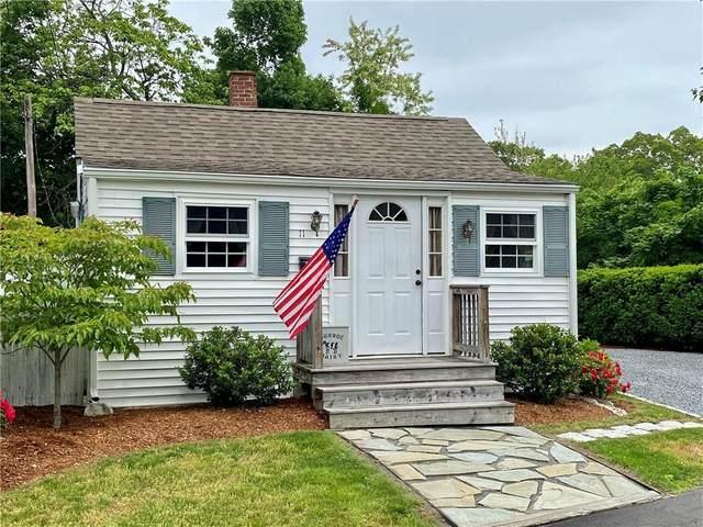 11 Glen Street, East Providence, RI 02915 (MLS #1284350) :: Chart House Realtors