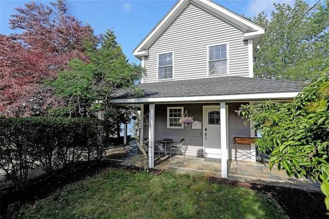 13 Harding Avenue, East Providence, RI 02915 (MLS #1284357) :: Chart House Realtors