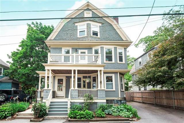 76 Grotto Avenue, East Side of Providence, RI 02906 (MLS #1284368) :: Spectrum Real Estate Consultants