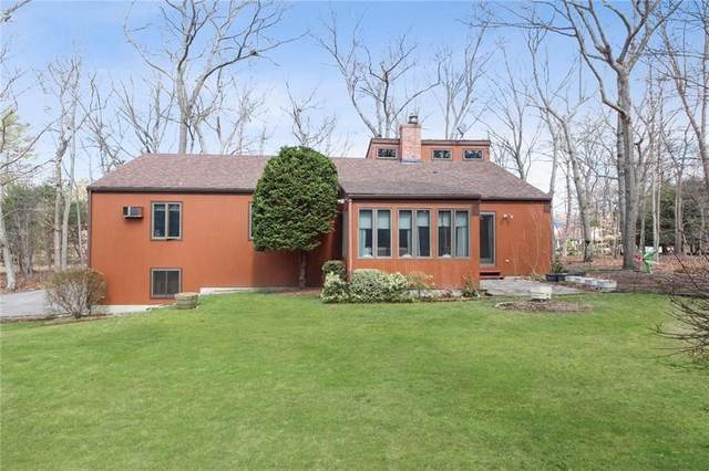 153 Fairway Drive, Seekonk, MA 02771 (MLS #1284382) :: Chart House Realtors