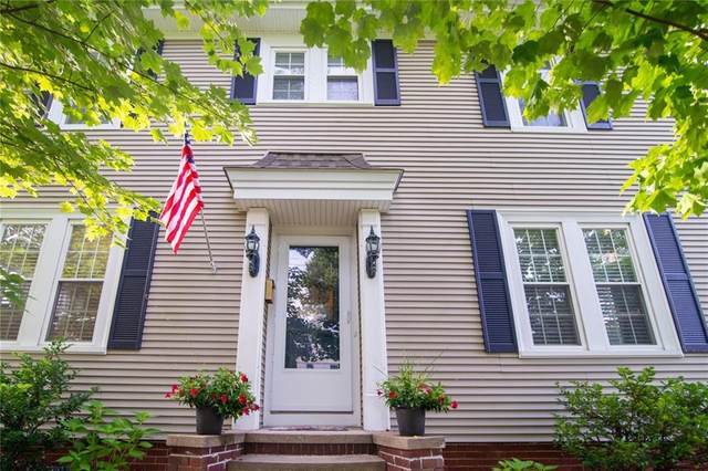 118 Turner Avenue, East Providence, RI 02915 (MLS #1284392) :: Chart House Realtors