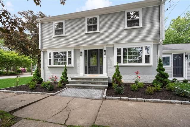 4 Mount Avenue, East Side of Providence, RI 02906 (MLS #1284406) :: Chart House Realtors