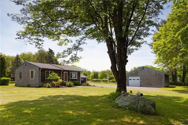 1960 Crandall Road, Tiverton, RI 02878 (MLS #1284408) :: Chart House Realtors