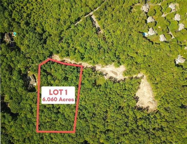 15 Dusty Hollow, North Kingstown, RI 02874 (MLS #1284412) :: Nicholas Taylor Real Estate Group