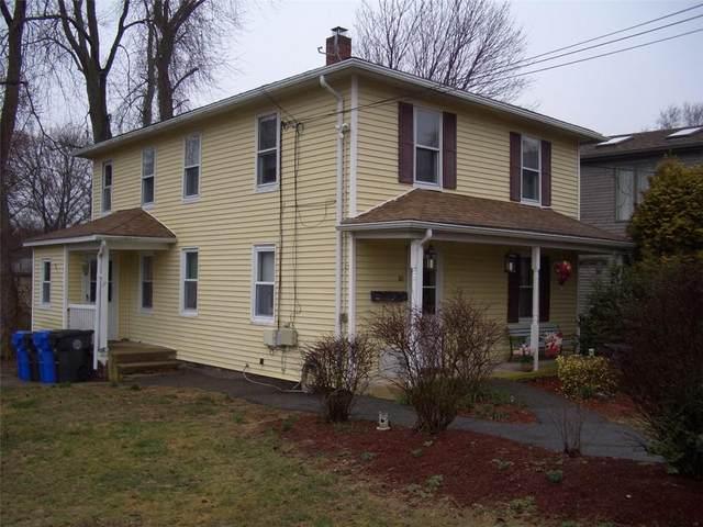 83 Coit Avenue, West Warwick, RI 02893 (MLS #1284417) :: Chart House Realtors