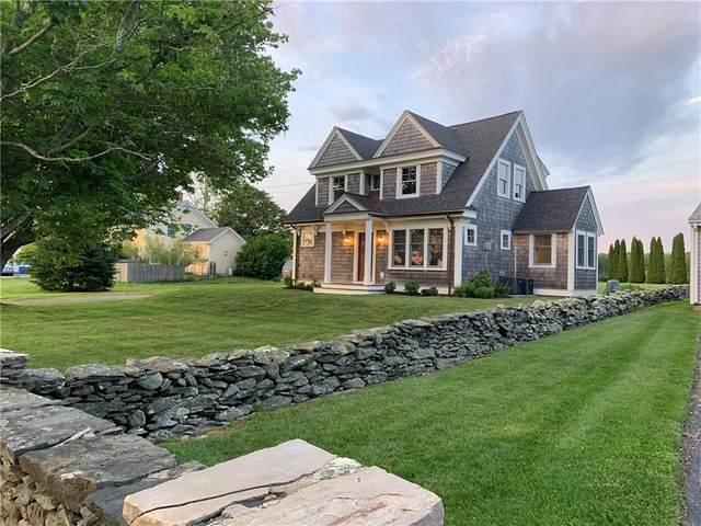 718 Jepson Lane, Middletown, RI 02842 (MLS #1284421) :: Welchman Real Estate Group