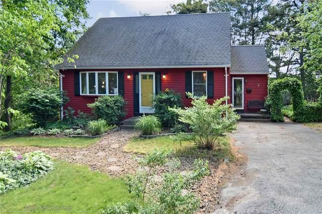 20 Raymond Avenue, North Providence, RI 02911 (MLS #1284454) :: Chart House Realtors