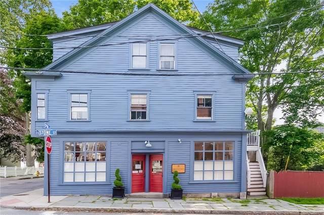 21 Spring Street, Newport, RI 02840 (MLS #1284469) :: Welchman Real Estate Group