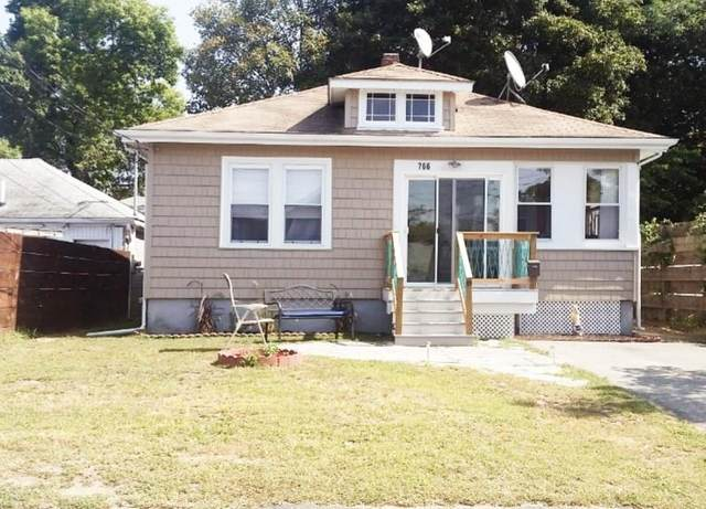 766 Oakland Beach Avenue, Warwick, RI 02889 (MLS #1284474) :: Spectrum Real Estate Consultants