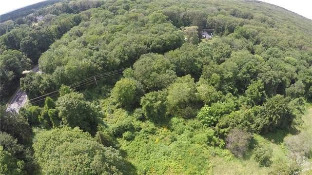 0 Green Bush Road, Warwick, RI 02818 (MLS #1284481) :: Nicholas Taylor Real Estate Group