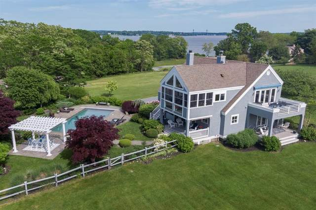 15 Reliance Drive, Bristol, RI 02809 (MLS #1284495) :: Anytime Realty