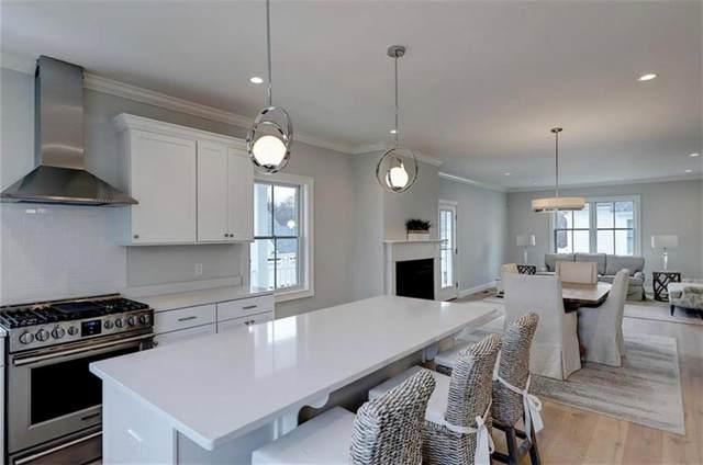 52 Kettle Point Avenue, East Providence, RI 02915 (MLS #1284497) :: Chart House Realtors