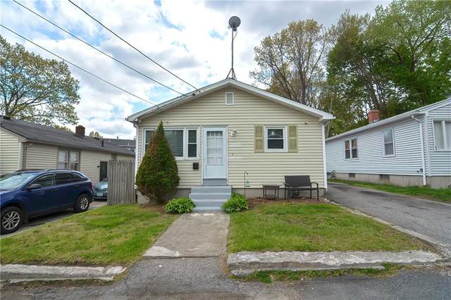 146 De Pinedo Street, Providence, RI 02904 (MLS #1284505) :: The Martone Group