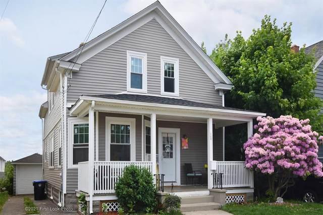 366 Sharon Street, Providence, RI 02908 (MLS #1284519) :: Anytime Realty